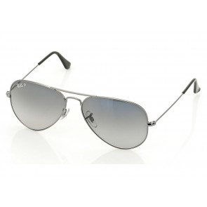 Ray-Ban RB 3025 004/78 AVIATOR SIZE 58