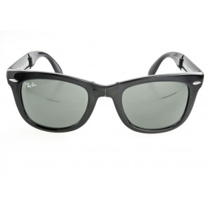 Ray-Ban RB 4105 601 FOLDING WAYFARER