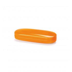 Szemüvegtok HAYNE Fancy narancs / lila