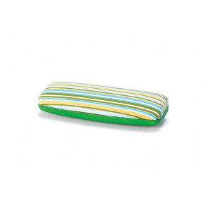 Szemüvegtok HAYNE Linen zöld