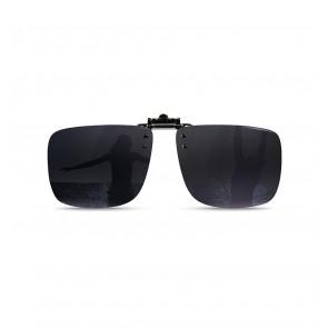 Polarizált fedél szemüveghez mirror-grey