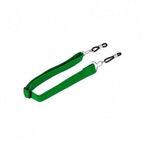 Állítható szemüveggumi zöld