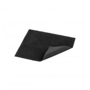 Mikroszálas kendő HAYNE, fekete